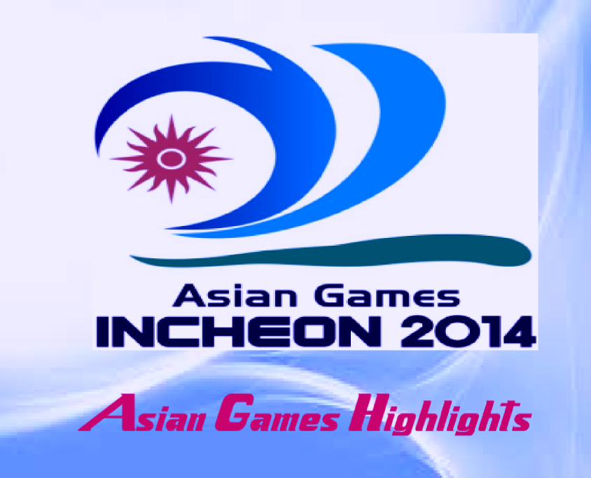 Asian Games Live Streaming 2014 Asian Games Highlight 2014 - Asian Games Live