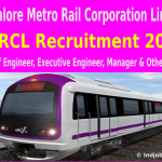 BMRCL Recruitment 2015 Apply Online For 69 Dy. Chief Engineer, Executive Engineer, Manager & Other Posts