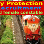RPF Recruitment 2015 Online Application For 17000 Male and Female Constable Posts