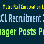 Mumbai Metro Rail Recruitment 2015 For 116 Manager Posts
