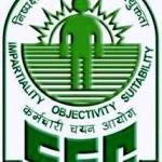 SSC Recruitment 2015 For 1000 Junior Engineer Posts