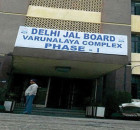 Delhi Jal Board Recruitment 2016 For 158 Junior Engineer Posts