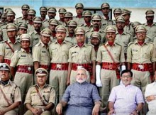 Gujarat Police Recruitment 2016 For 17532 Police Constables & Sipahi Posts