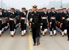 Indian Navy Recruitment 2016 For 262 Multi Tasking Staff Posts