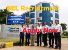 bel-india-recruitment