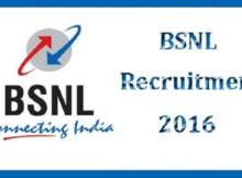 bsnl-junior-engineer-recruitment-2016