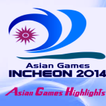 Asian Games Facts And Highlights: 17th Asian Games Incheon, South korea 2014