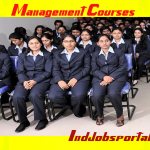 Different Courses related To Management