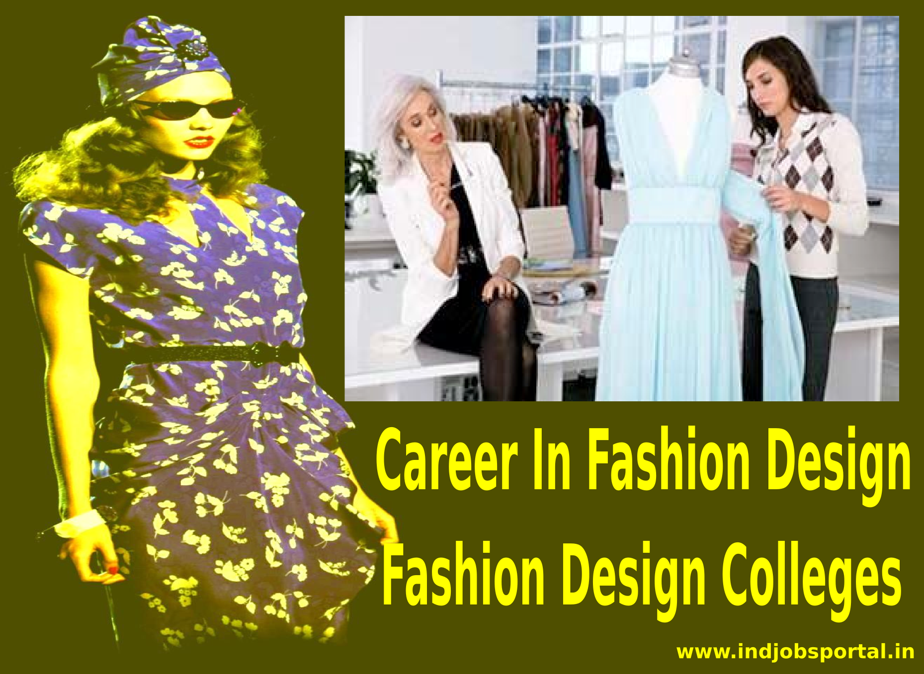 Career In Fashin Design Best Fashion Design And Tech Colleges In India