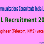 TCIL Recruitment 2015 Apply Online For 37 Engineer Posts
