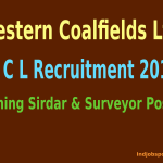 Western Coalfields Ltd Recruitment 2015 For 465 Mining Sirdar & Surveyor Posts