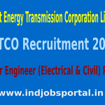 GETCO Recruitment 2015 Online Application For 50 Junior Engineer (Electrical & Civil) Posts