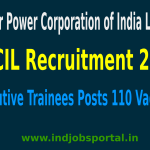 NPCIL Recruitment 2015 Online Application For 110 Executive Trainees Posts