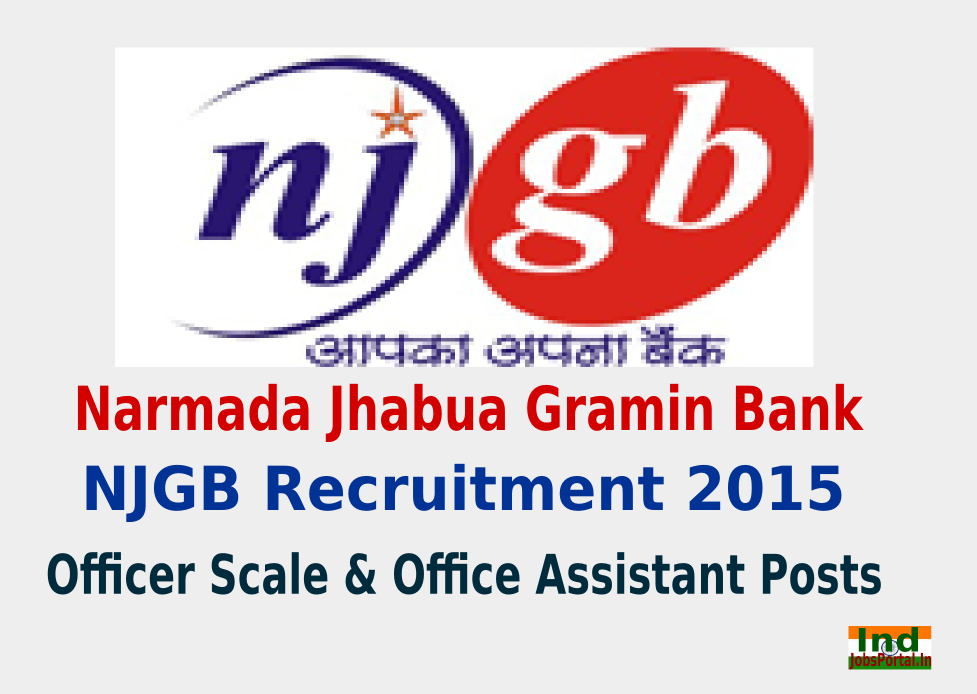 NJGB Recruitment 2015,Lucknow Recruitment 2015 For 350 Officer Scale & Office Assistant Posts