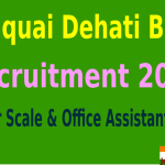 Ellaquai Dehati Bank Recruitment 2015 For 130 Officer Scale & Office Assistant Posts