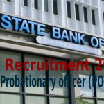 SBI Recruitment 2015 Online Application For 2062 Probationary officer (PO) Posts