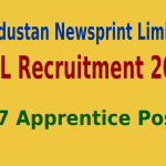 HNL Recruitment 2015 Apply Online For 107 Apprentice Posts