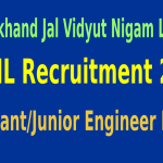 UJVNL Recruitment 2015 For 311 Assistant/Junior Engineer Posts