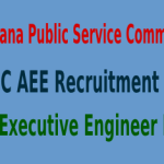 TSPSC AEE Recruitment 2015 For 770 Asst Executive Engineer Posts