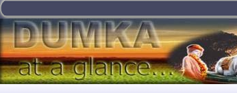 Dumka Commissioner Office Recruitment 2015 dumka.nic.in For 134 Project Officer & Other Posts