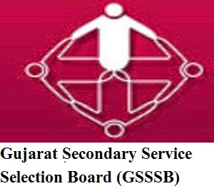 GSSSB Recruitment 2015 gsssb.gujarat.gov.in For 682 Assistant, Junior Assistant & Other Posts