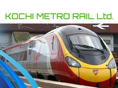 KMRL Recruitment 2015 For 188 Junior Engineers & Other Posts
