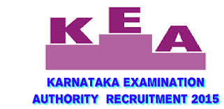 KEA Recruitment 2015 kea.kar.nic.in For 1024 Staff Nurse Posts