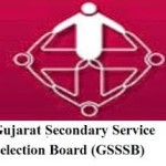 GSSSB Recruitment 2015 For www.gsssb.gujarat.gov.in 2480 Revenue Talati Posts