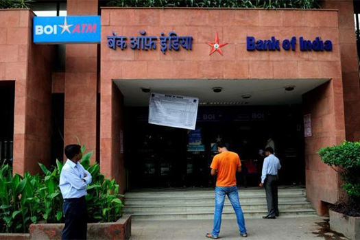 Bank of India Recruitment 2016 www.bankofindia.co.in For 517 Officer Posts