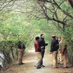 Gujarat Forest Department Recruitment 2016 For 1484 Forest Guard Posts