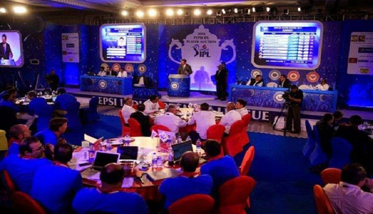 VIVO IPL 2018 Live Updates, Player Auction, Schedule, Time Table, Match List Announced