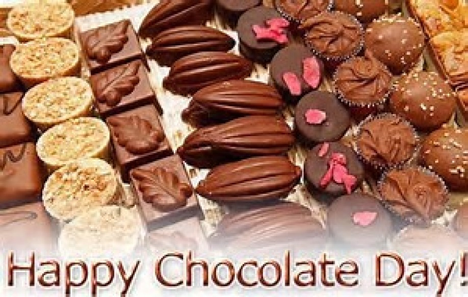 Chocolates Day 2018 Hindi Shayari SMS Wishes Messages Quotes FB Whatsapp Status & HD Images