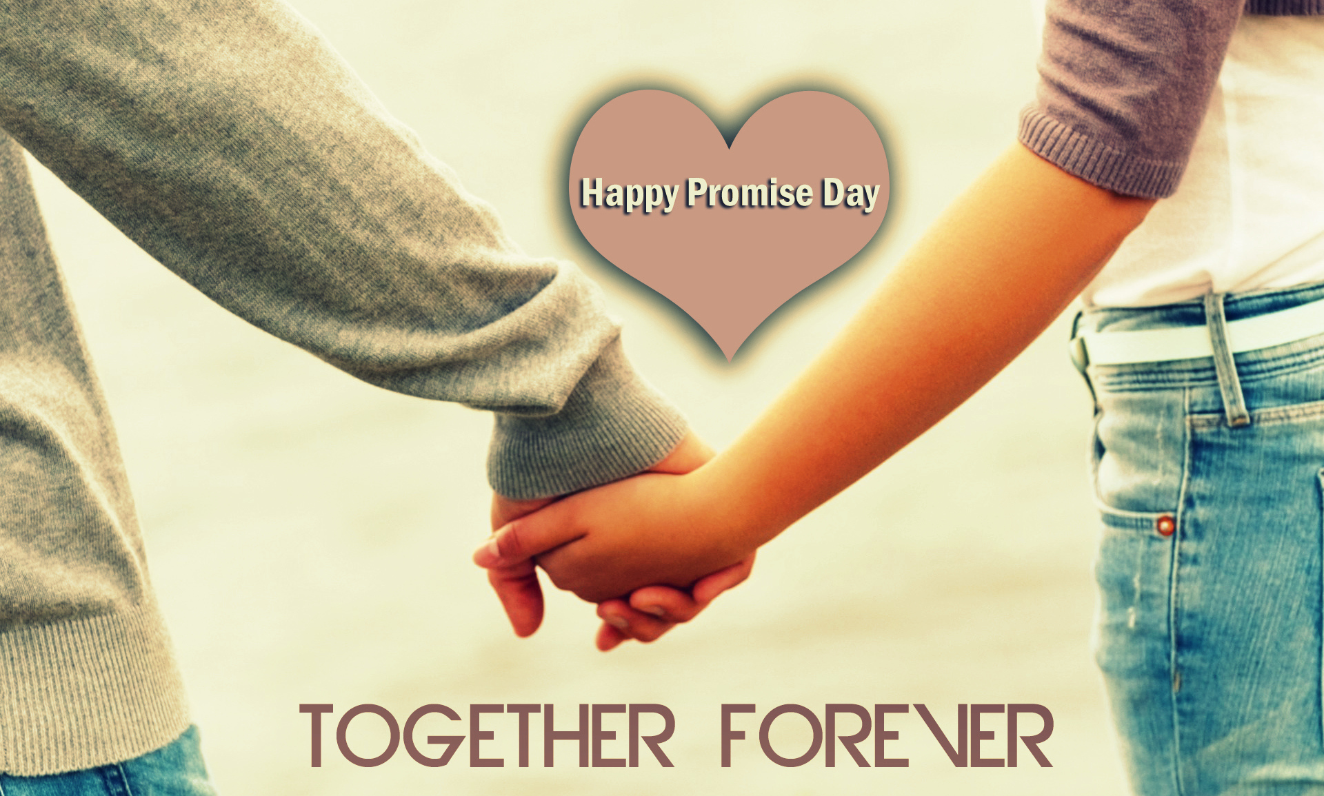 Promise Day 2018 Hindi Shayari SMS Wishes Messages Quotes FB Whatsapp Status & HD Images