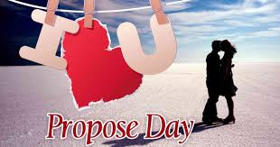 Propose Day Images Pictures And Greetings