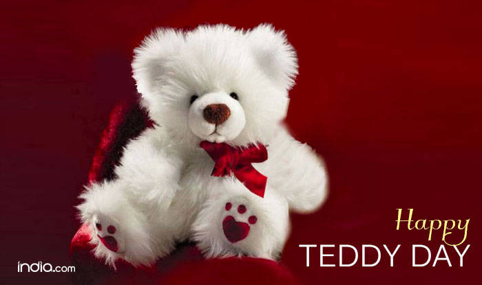 Teddy Day 2018 Hindi Shayari SMS Wishes Messages Quotes FB Whatsapp Status & HD Images