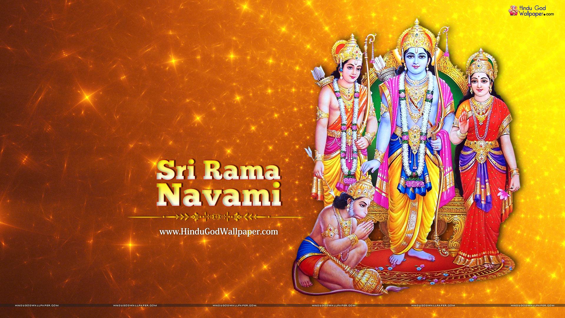 Rama Navami Images Wallpapers Greetings Cards 2018